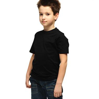 Подростковые футболки Novic Junior для мальчиков и девочек